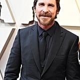 Christian Bale as an Undisclosed Villain