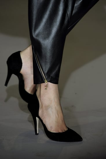 50 Shoes From New York Fashion Week Fall 2009