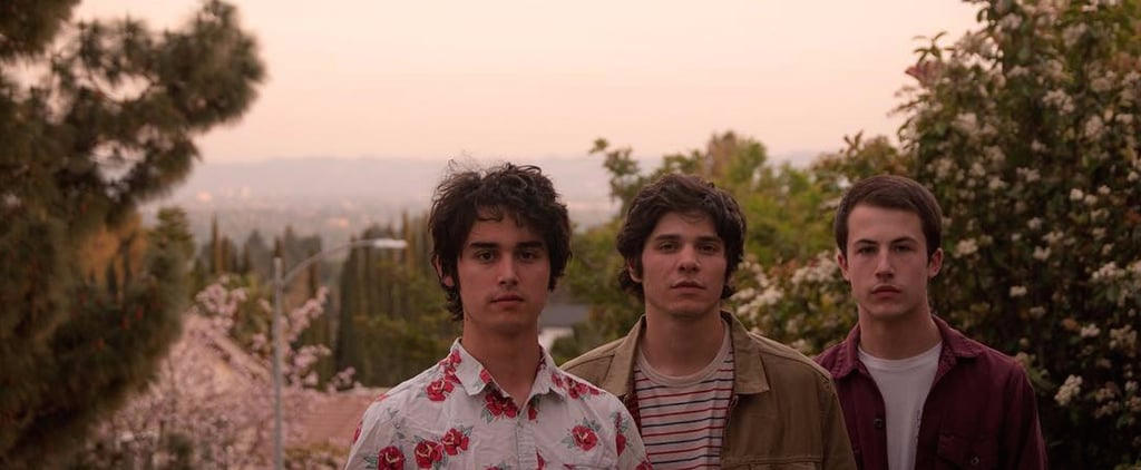 Dylan Minnette's Band Wallows