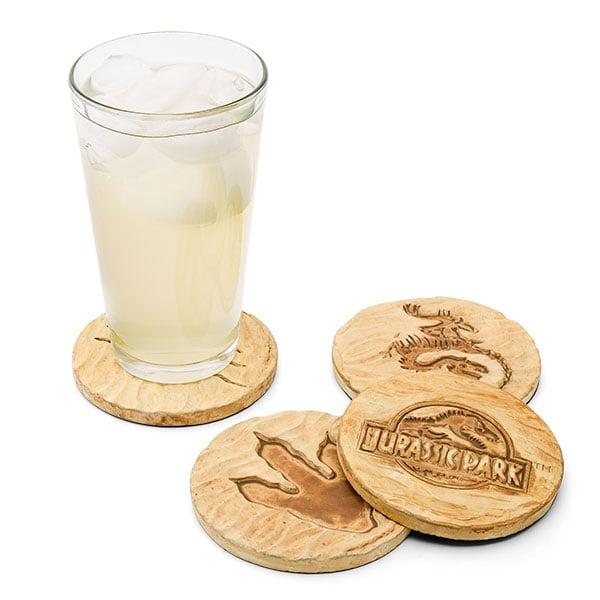Jurassic Park Coasters