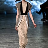 Rick Owens Spring 2013   Pictures