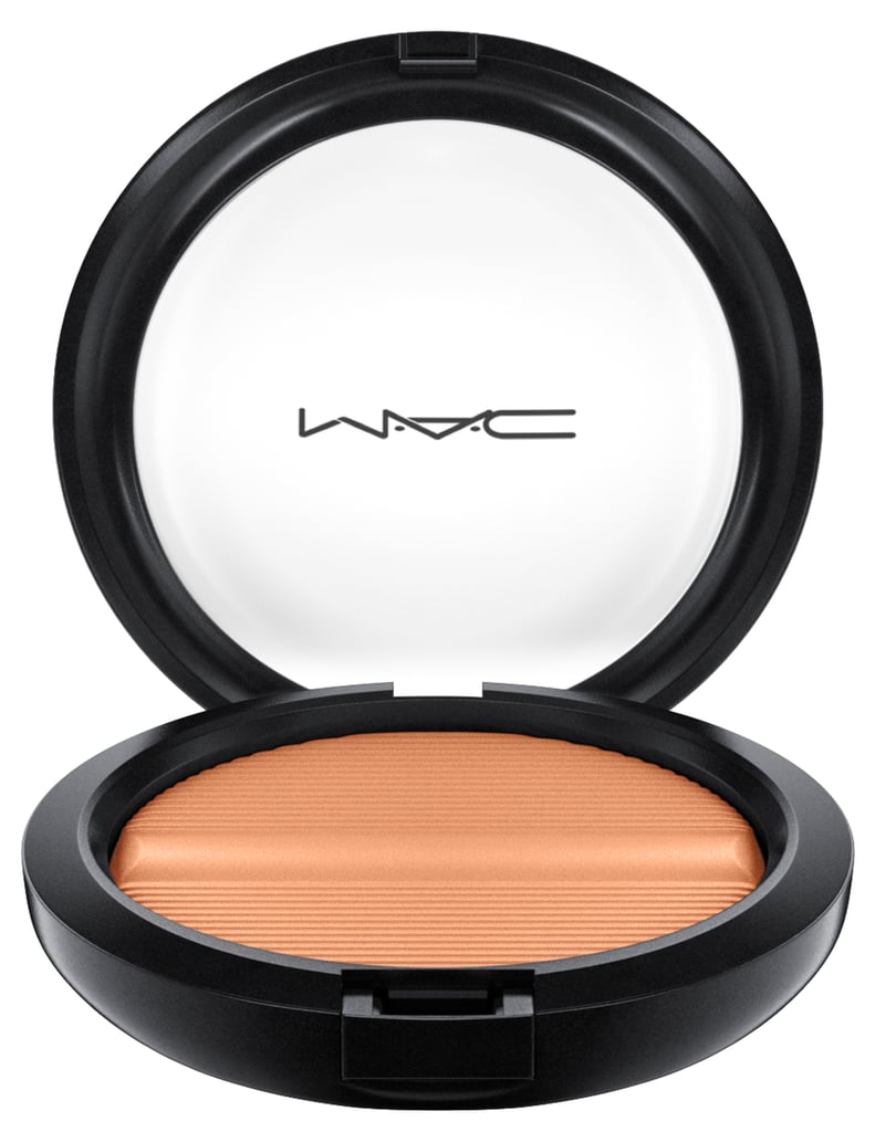 MAC Cosmetics Fruity Juicy Studio Sculpt Bronzing Powder in Delphic