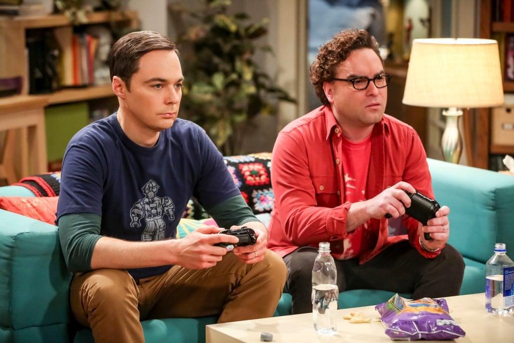TV Shows Like The Big Bang Theory