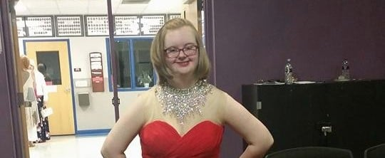 How Alyssa Made History as the First Beauty Pageant Contestant With Down Syndrome