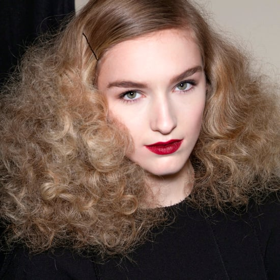 How to Fight Frizzy Hair in Winter