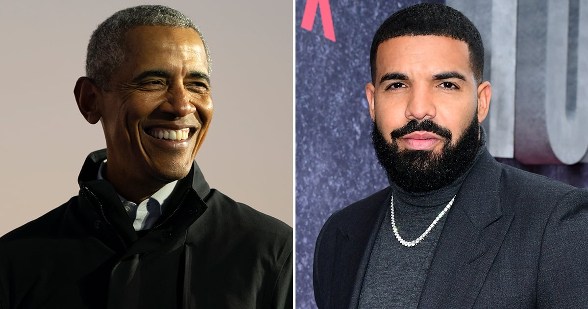 Drake Is Campaigning to Play Barack Obama in a Biopic and, Respectfully, I'm Saying No