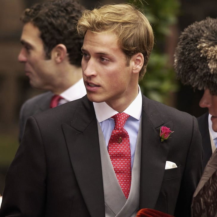 Prince William Sexy Pictures