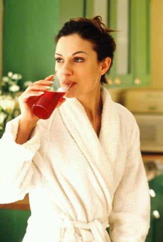 The How-To Lounge: Preventing UTIs