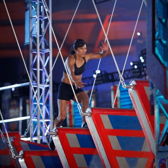 Sandy Zimmerman Is First Mom to Win American Ninja Warrior