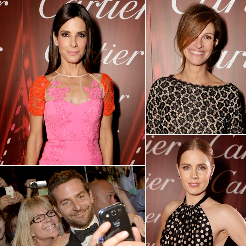 Celebrities at 2014 Palm Springs Film Festival   Pictures