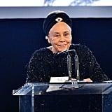 Betye Saar at the 2019 LACMA Art + Film Gala