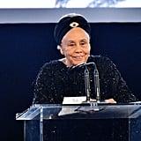 Betye Saar at the 2019 LACMA Art+Film Gala