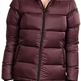 Moose Knuckles Govan Puffer Jacket