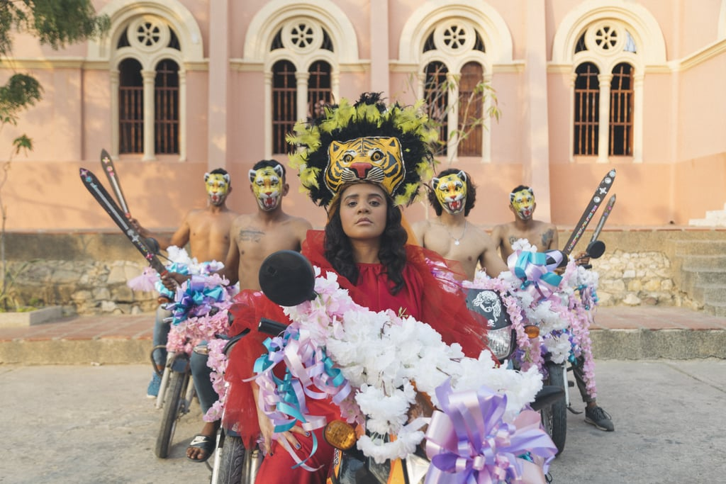 Afro-Latina Songs That Spark Joy