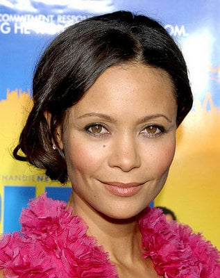 "Love It or Hate It? Thandie Newton's ""Fat Boy"" Look"