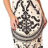 Gatsbylady London '20s-Inspired Handmade Flapper Dress