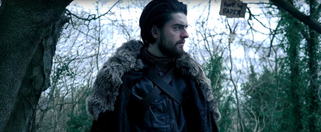 Ned Stark's Brother Makes an Appearance in This Epic Game of Thrones Prequel