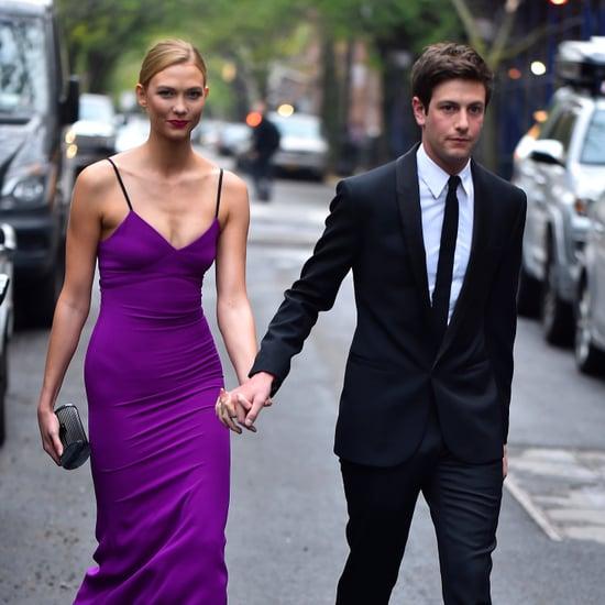Karlie Kloss and Joshua Kushner Engaged