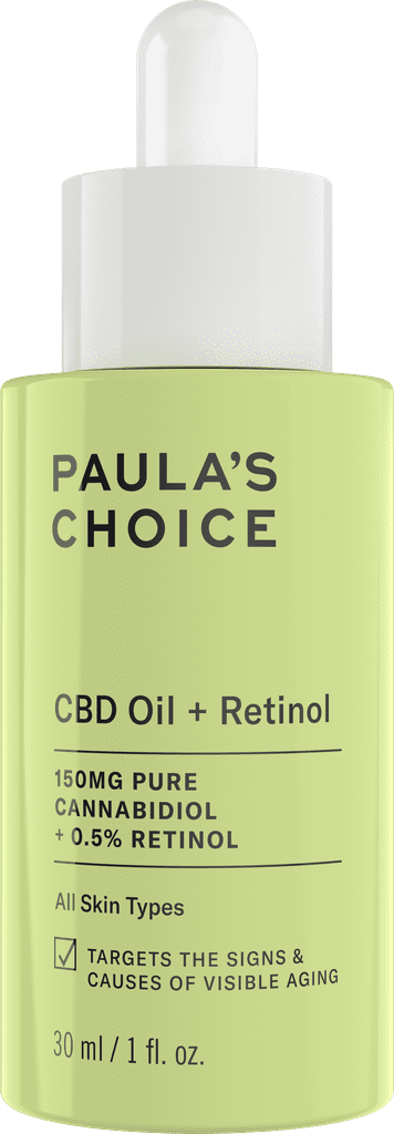 Paula's Choice CBD Oil Retinol