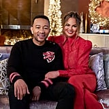 A Legendary Christmas With John and Chrissy Photos