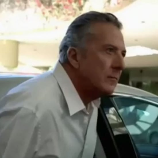 Luck Trailer Starring Dustin Hoffman