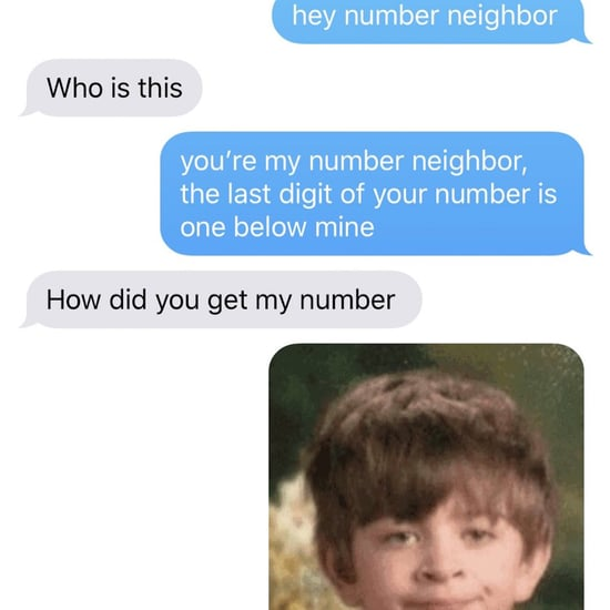 What Is the Number Neighbor Challenge?