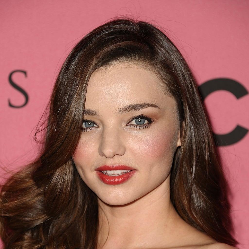 How To Get Victorias Secret Angel Makeup Popsugar Beauty Australia