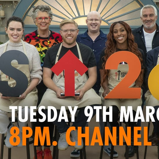 The Great Celebrity Bake Off 2021: Details and Live Date