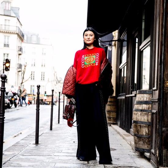 Best Paris Fashion Week Street Style Autumn 2017