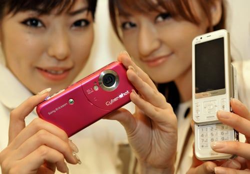 Would You Give Up Your Camera For a Fancy Camera Phone?