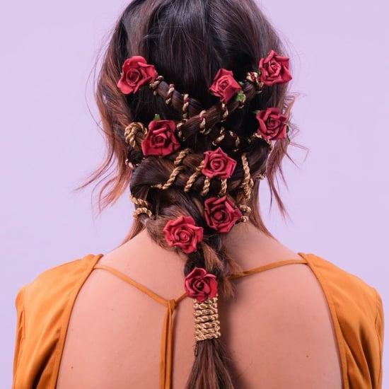 How to DIY Golden Barbie Met Gala 2018 Braid