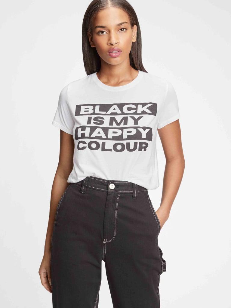 Gap UK's Black History Month T-Shirts 2020