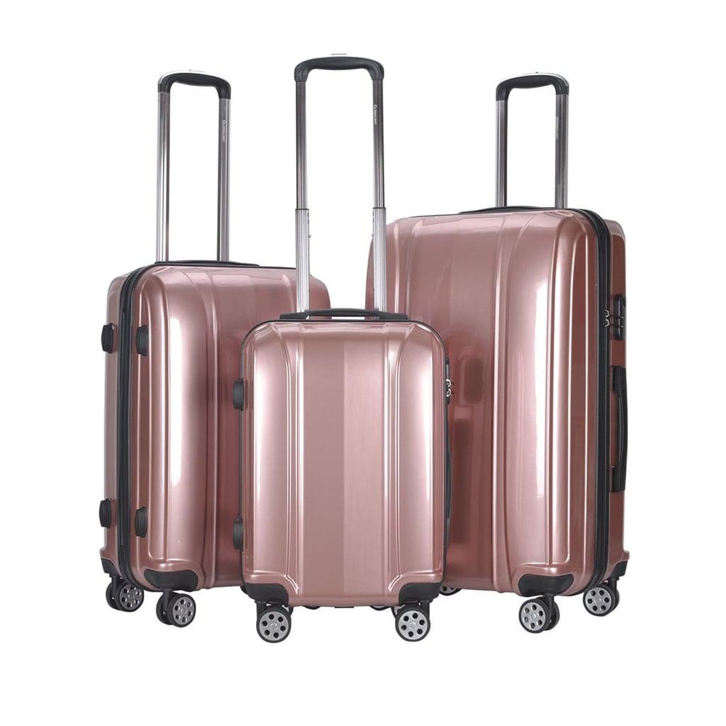 Global Way Luggage Travel Set