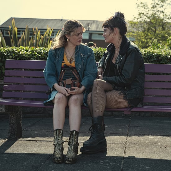 Sex Education's Aimee Lou Wood on Her Series Three Storyline
