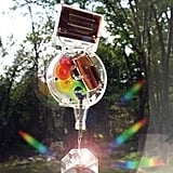 Kikkerland Acrylic Rainbow Maker