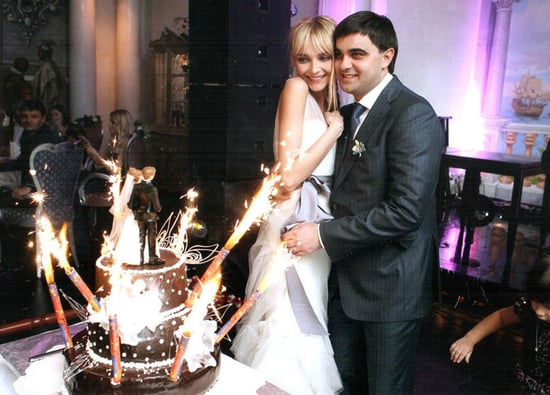 Snejana Onopka Wedding Dress [Pictures]