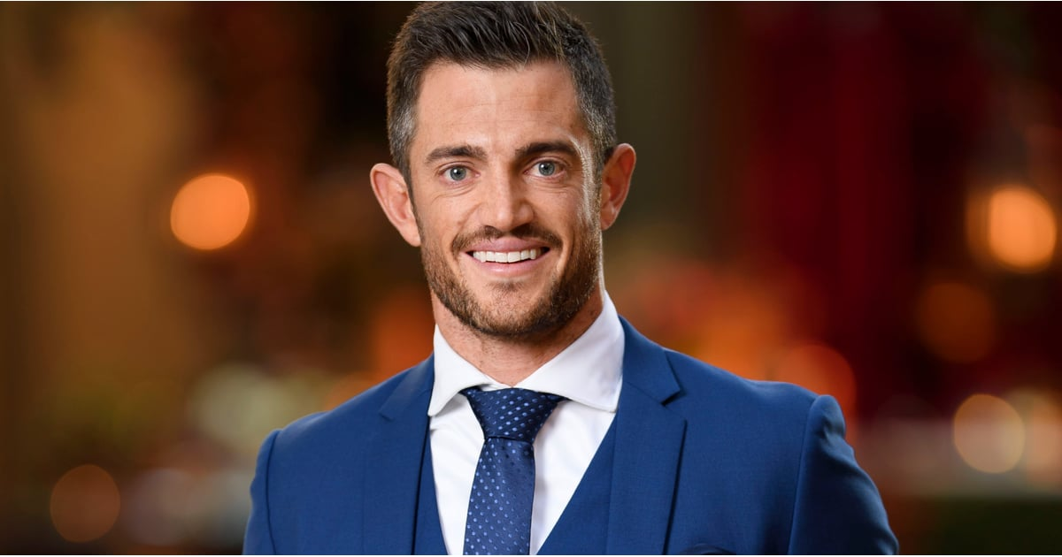 Who is reid from bachelorette dating. Who is reid from ...
