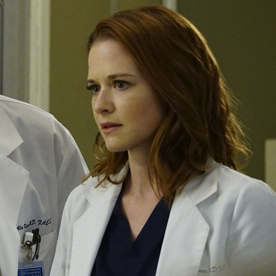 Will April Be Fired on Grey's Anatomy?