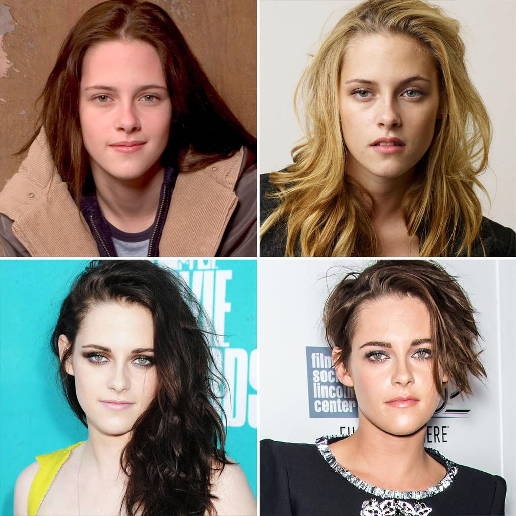 Pictures of Kristen Stewart Through the Years