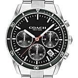 38dd2d57b Coach Thompson Sport Chronograph Bracelet 41mm Watch | Best Watches ...