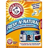 Arm & Hammer Fresh-N-Natural Household Odor Eliminator