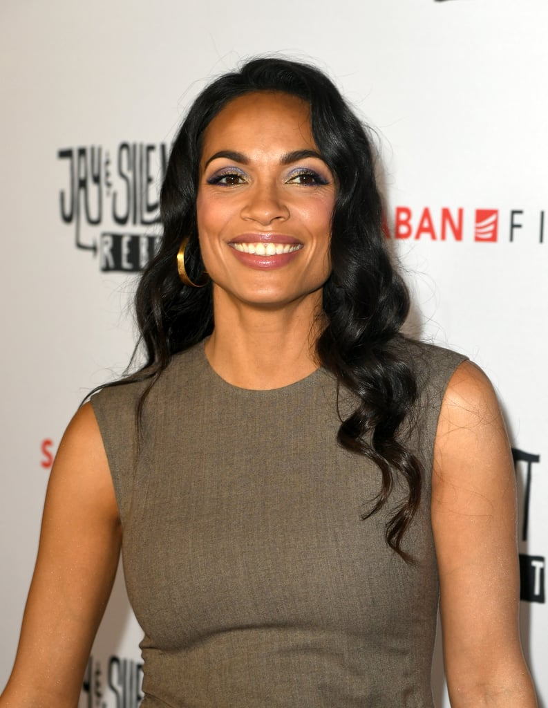 Who Does Rosario Dawson Play in Zombieland: Double Tap?