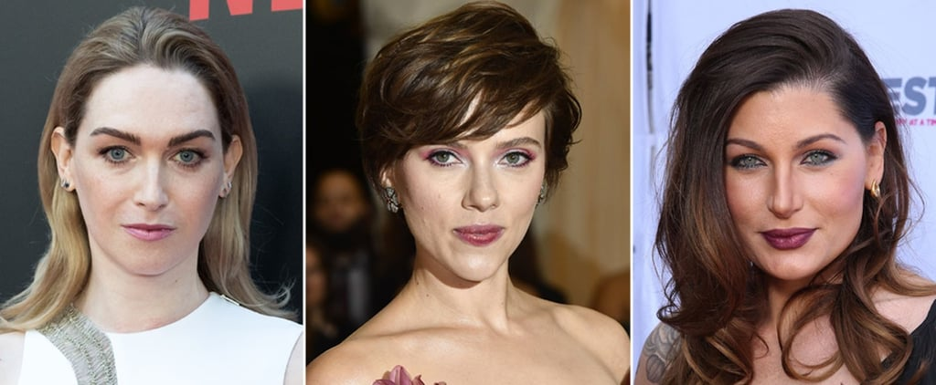 Transgender Actors' Reactions to Scarlett Johansson Casting