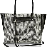 Rebecca Minkoff Side Zip Regan Tote ($198, originally $295)