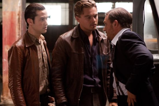 Inception Is the Number One Movie in America Two Weeks in a Row