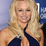 Pamela Anderson: Four?