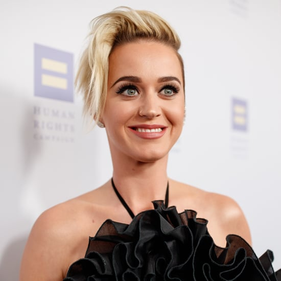Katy Perry Buys Beverly Hills Home