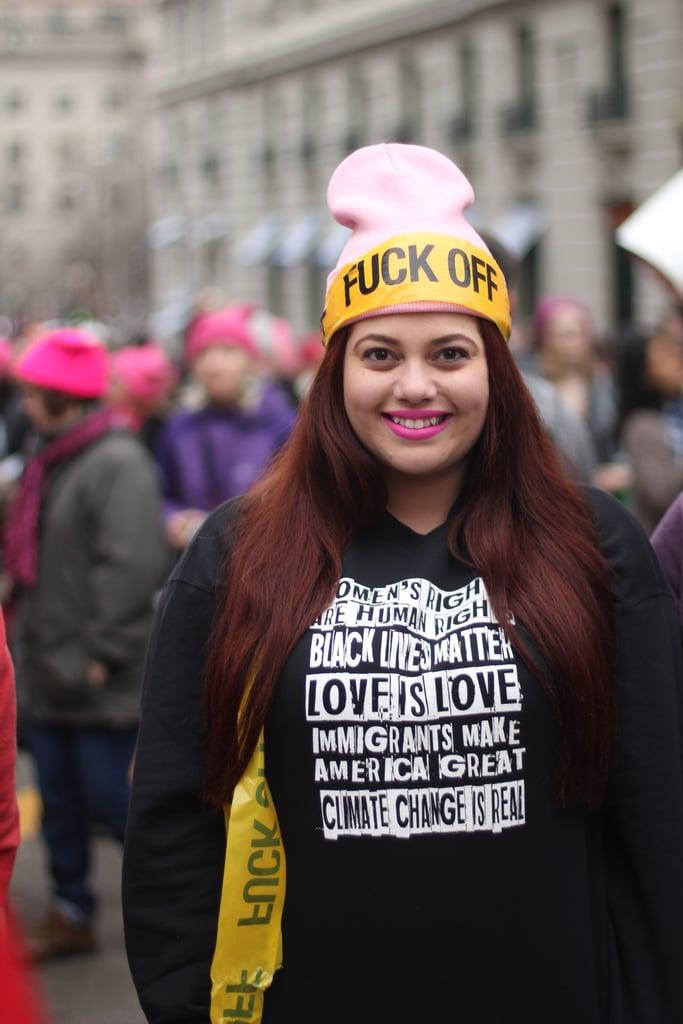 Alexandria Hall, age 27, from Washington DC