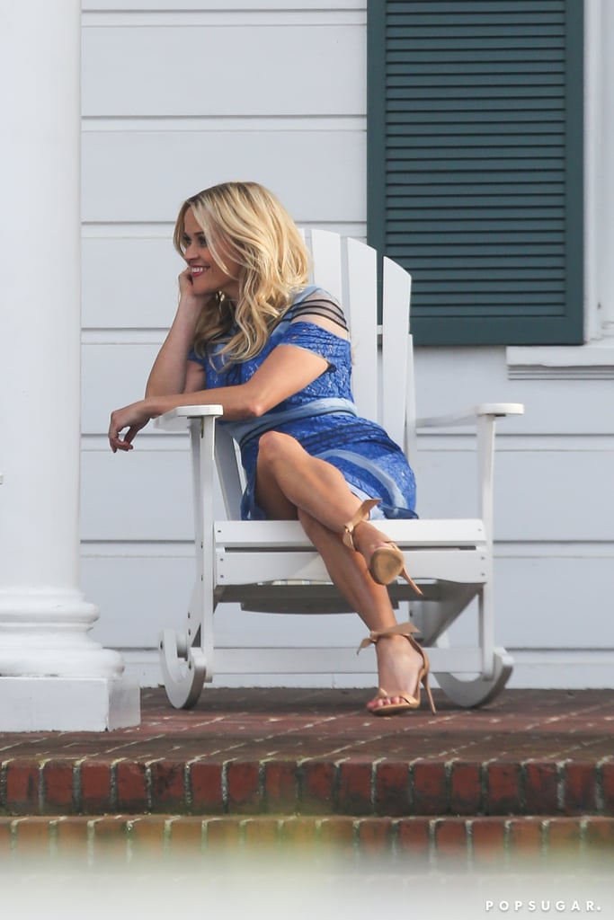 Reese Witherspoon's Draper James Shoot Will Give You So Much Instagram Inspiration