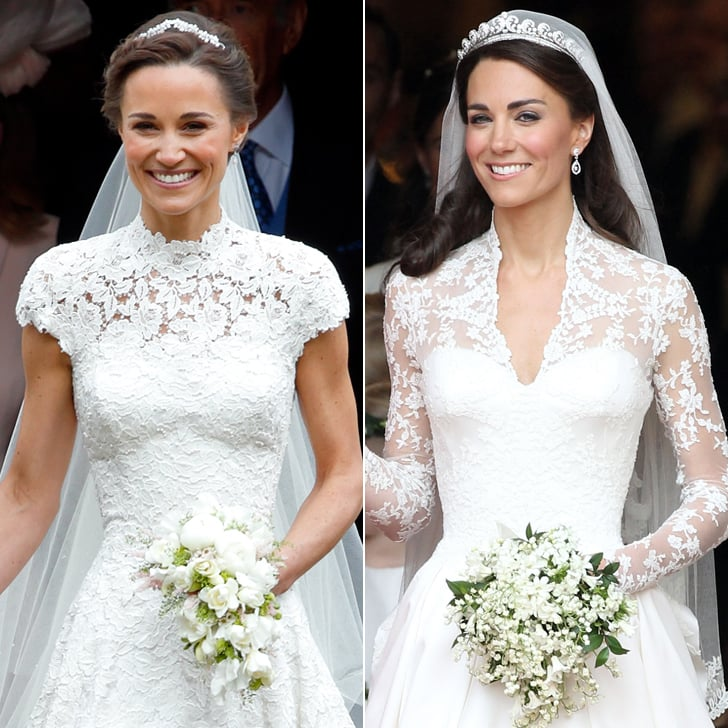 How Much Did Pippa Middleton\'s Wedding Cost? | POPSUGAR Celebrity